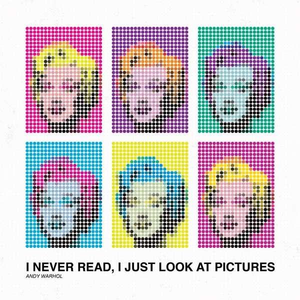 Remixing Pop Art