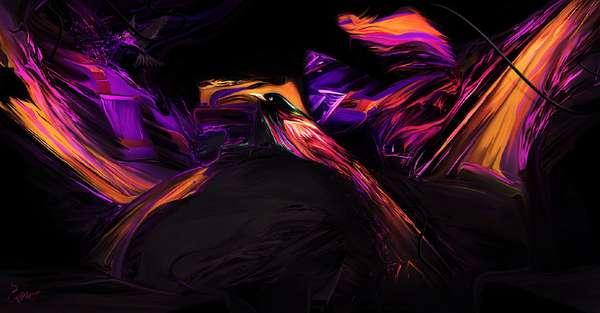 Intergalactic Artworks