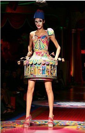 Jester Fashion
