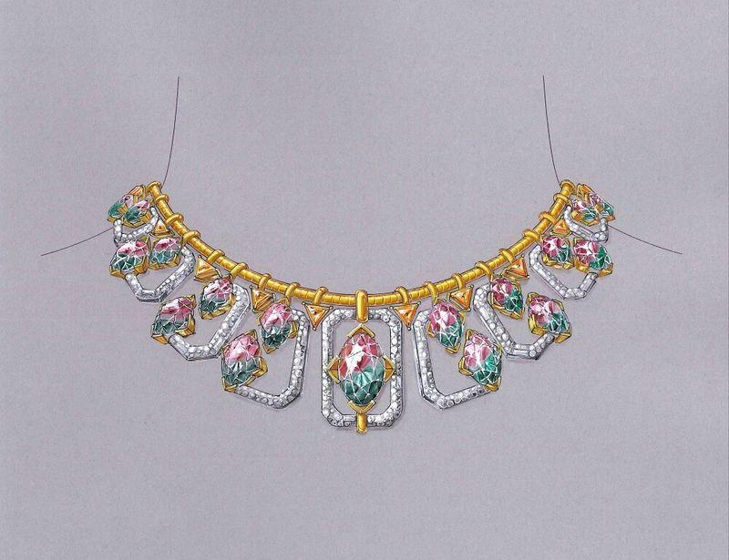 Next-Gen Jewelry Academies