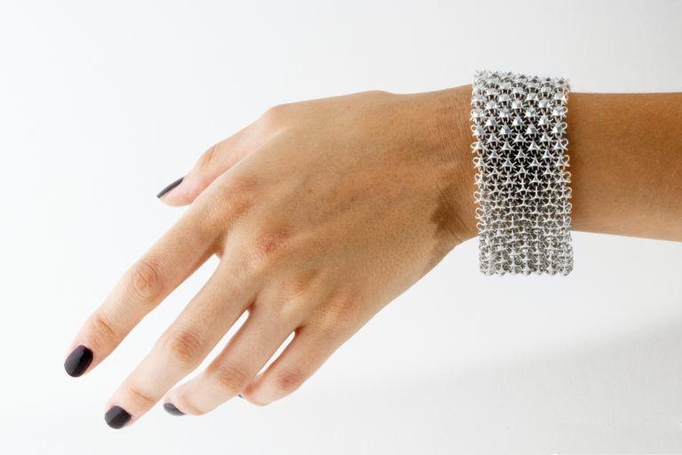Bespoke Printed Jewelry