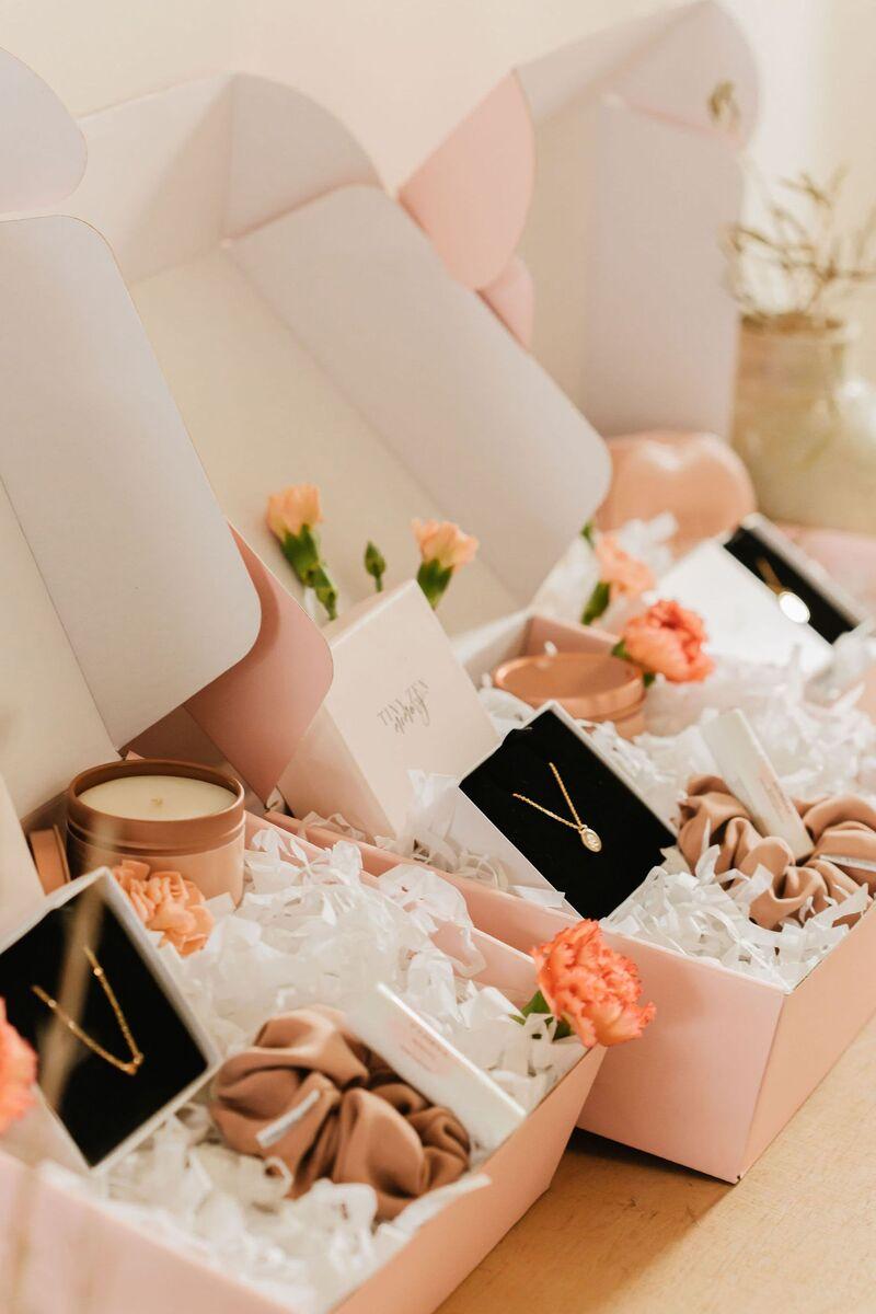 Jewelry Gift Box Sets