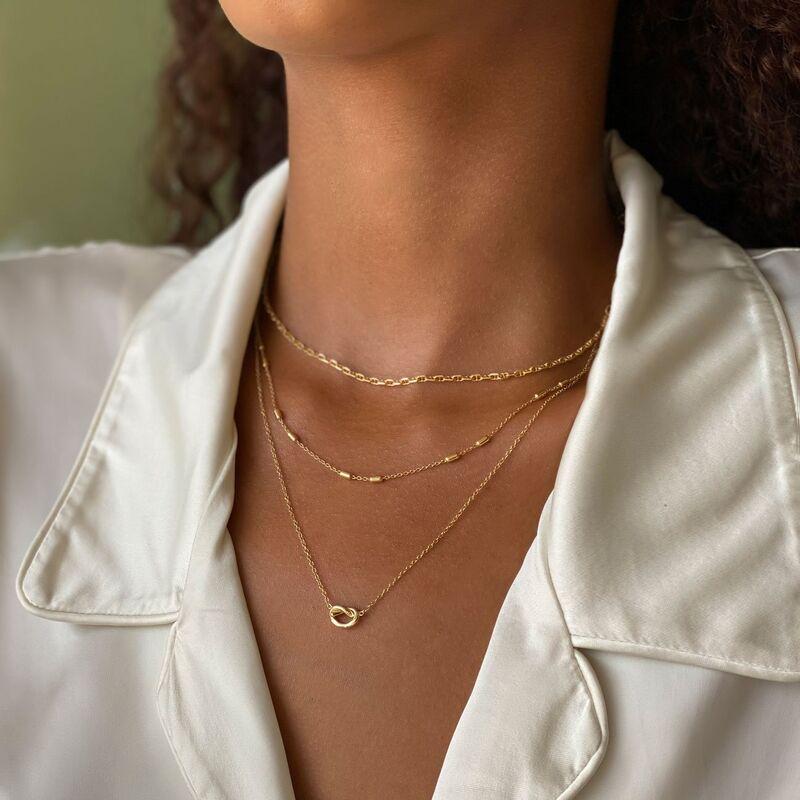 Modular Sustainable Jewelry