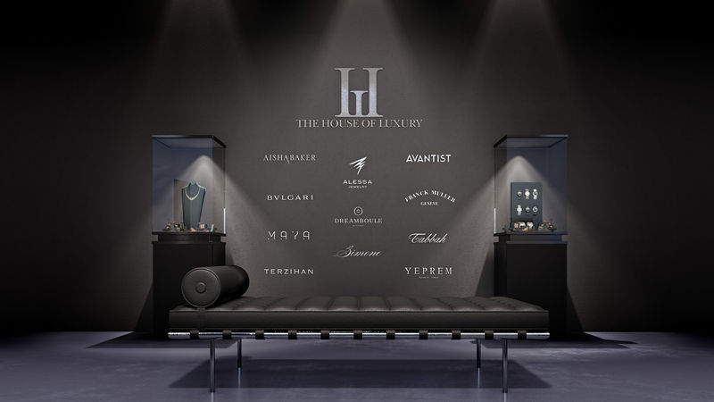 Virtual Jewelry Showrooms
