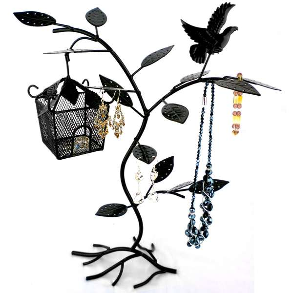 Elegantly Branched Bauble Displays
