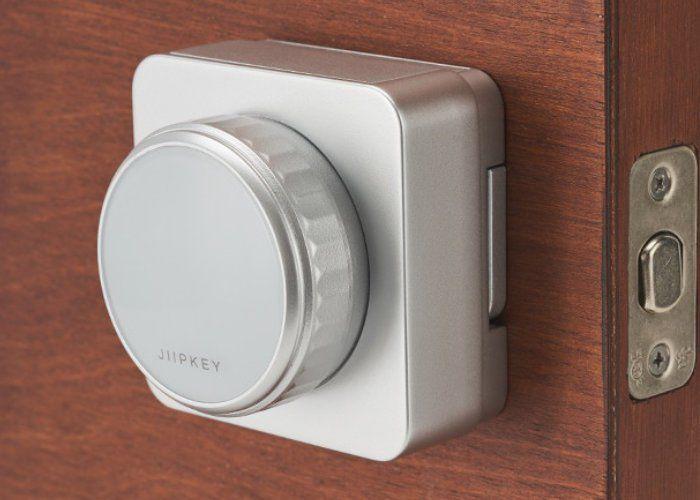 Auditory Key Smart Locks