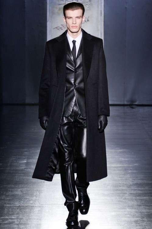 Secret Agent Suit Designs
