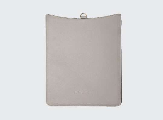 Minimalist Tablet Covers