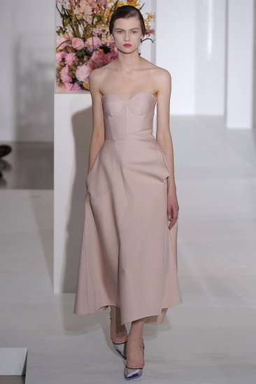 Muted Barely-There Fashion