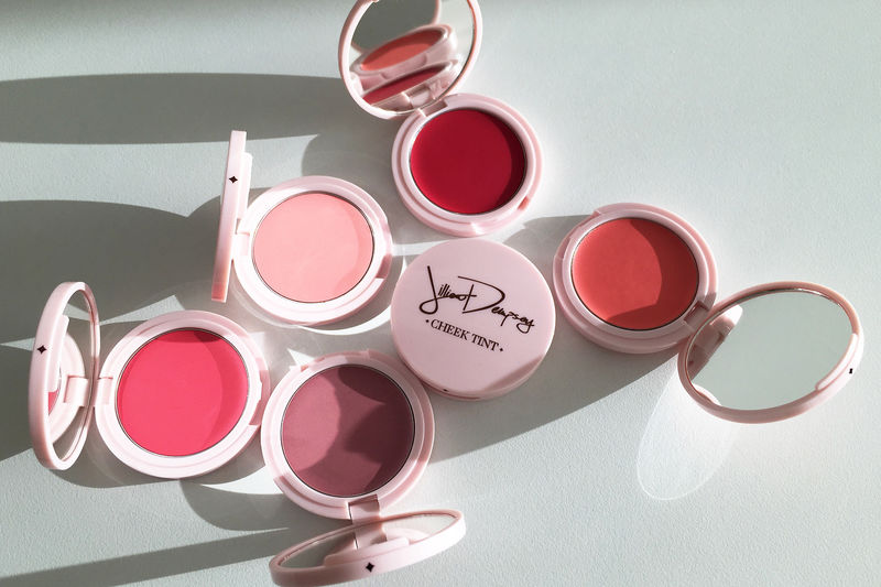 Blendable Rosy Cheek Tints