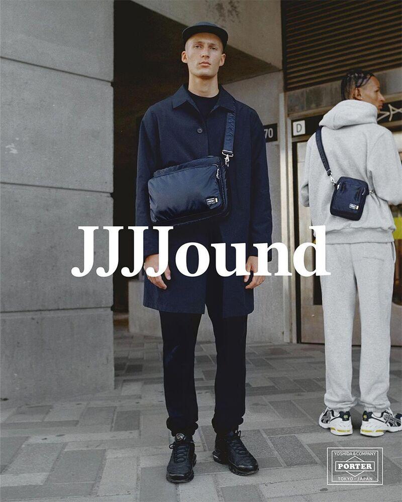 Minimalist Travel Shoulder Bags