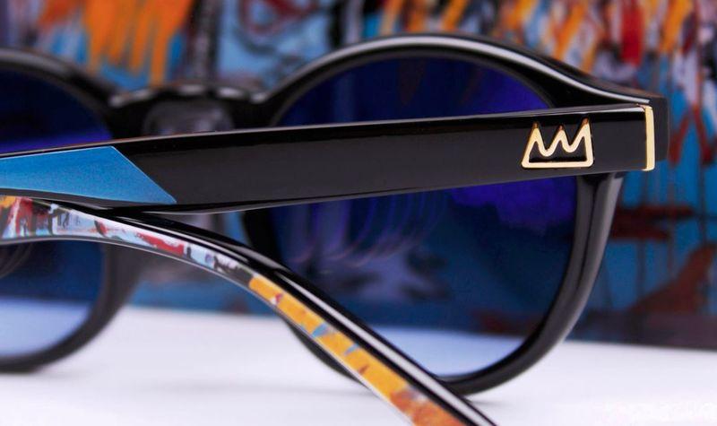 Artist-Inspired Sunglasses