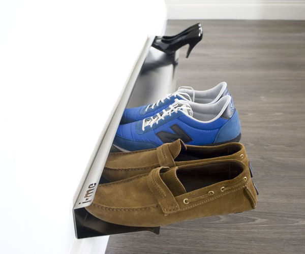 Shelf-Like Shoe Organizers