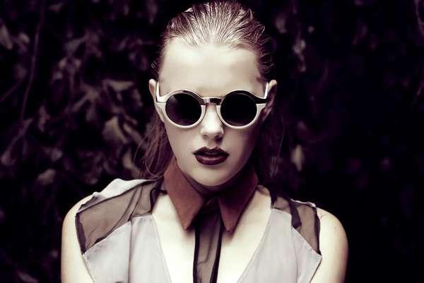 Modern Femme Fatale Fashion