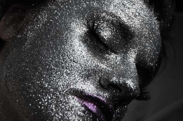 Glitter Facials