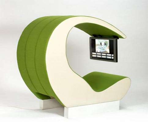 Multimedia Loungers