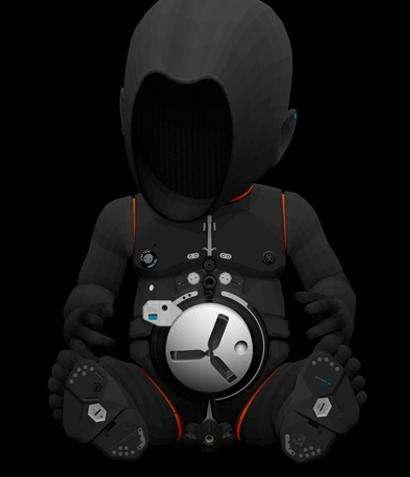 Mechanical Babies