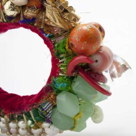 Eclectic Bohemian Bangles