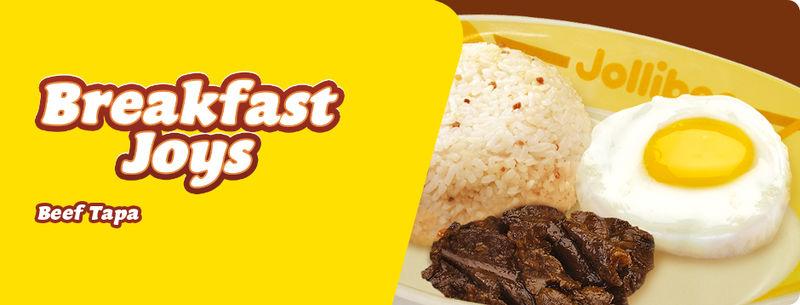 Hearty Rice Breakfasts