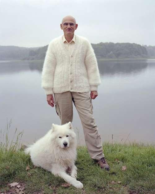 Pet Pooch Pullovers