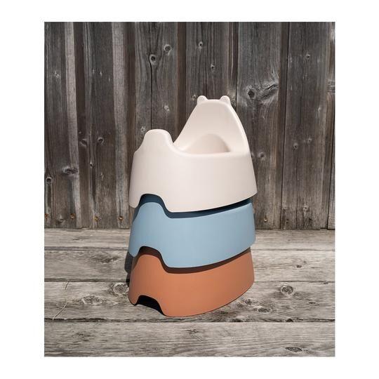 Stylish Traditional Potty Designs
