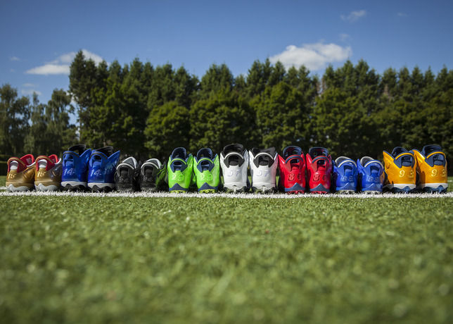 Signature Football Shoes