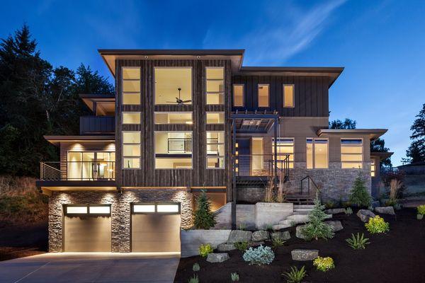 Multilevel Digitized Homes