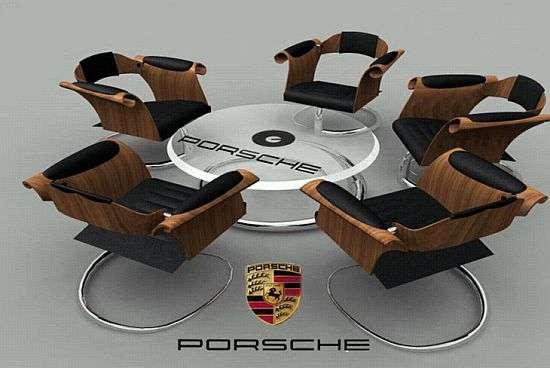 Luxury Vehicle Loungers