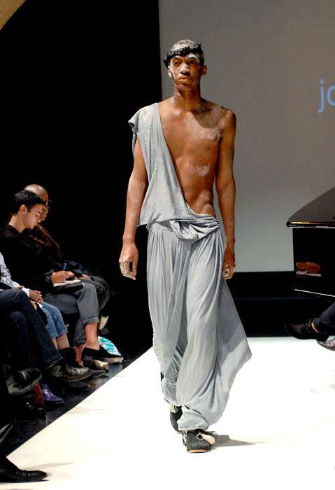 Toga Party Menswear