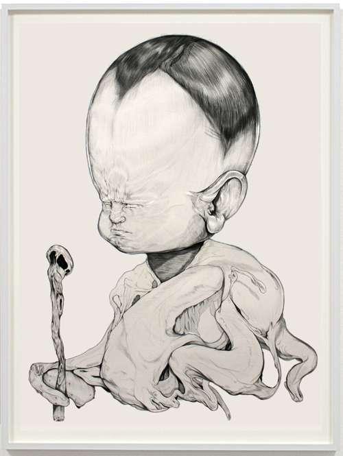 Surreal Cranium Artworks