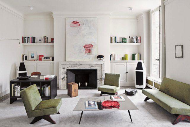 Modernist Designer Abodes