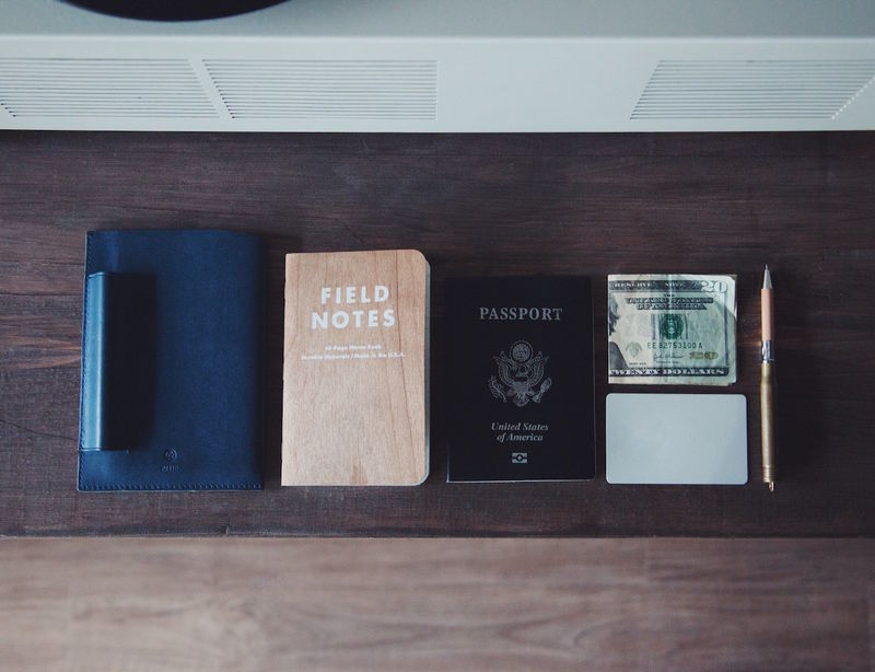 Creative Traveler Accessories
