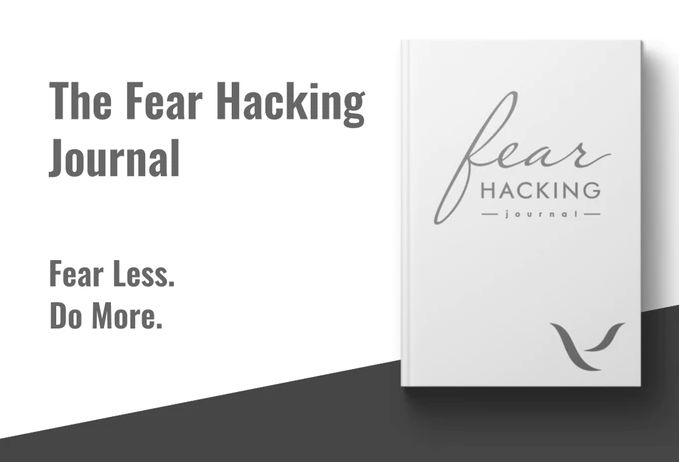 Fear-Overcoming Journals