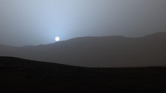 Crowdsourced Martian Challenges