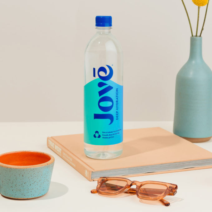 Premium Hydration Bottled Waters