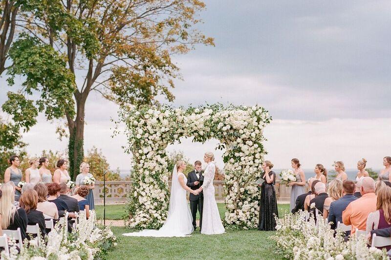 Empowering Inclusive Wedding Serivces