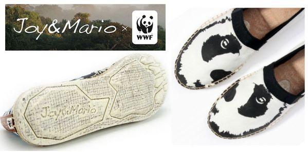 Species-Protecting Footwear