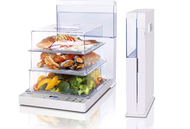 Dual-Purpose Cooking Appliances