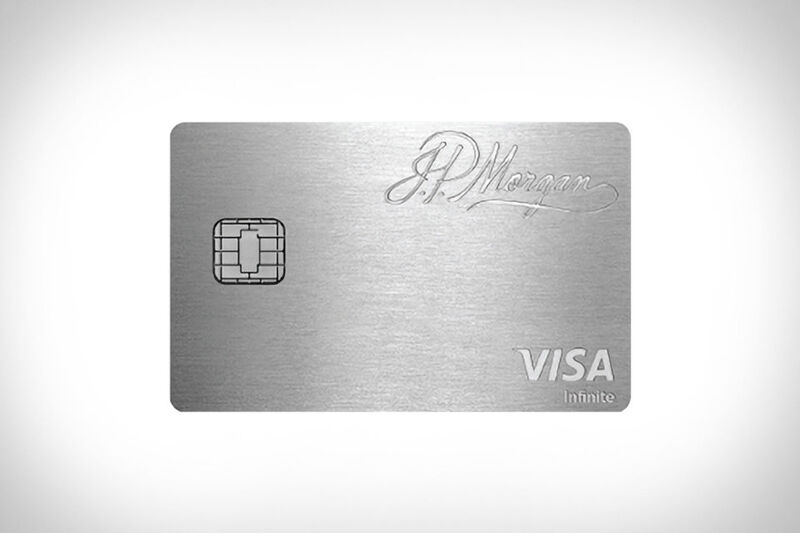 Invitation-Only Credit Cards