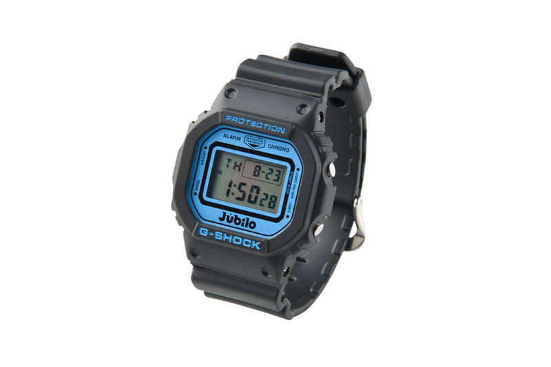 Joint Soccer Team Timepieces