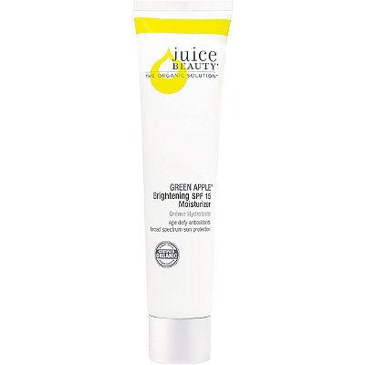 Skin-Brightening SPF Moisturizers