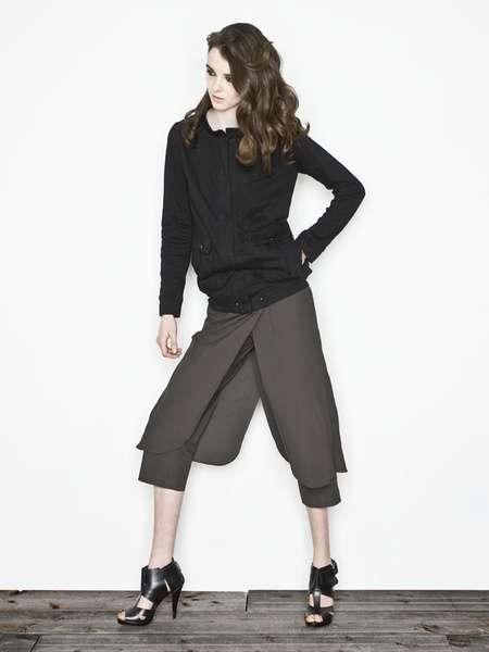 Hipster Knitwear