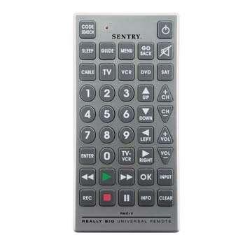 Jumbo Remote Controls