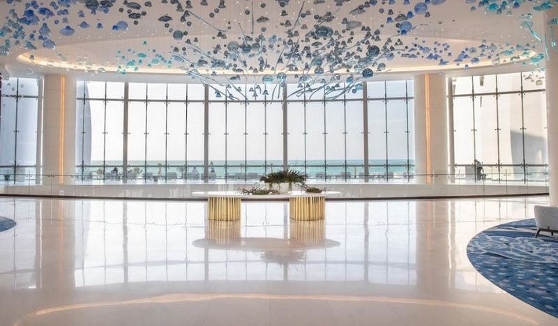 Eco-Friendly Luxury Hotels