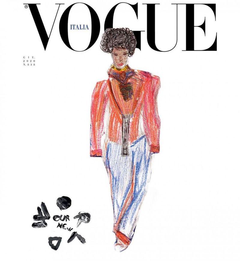 Kid-Designed Magazine Covers