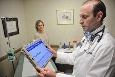 AI Oncology Clinics