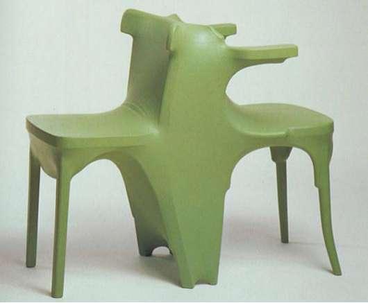 Fused Furniture