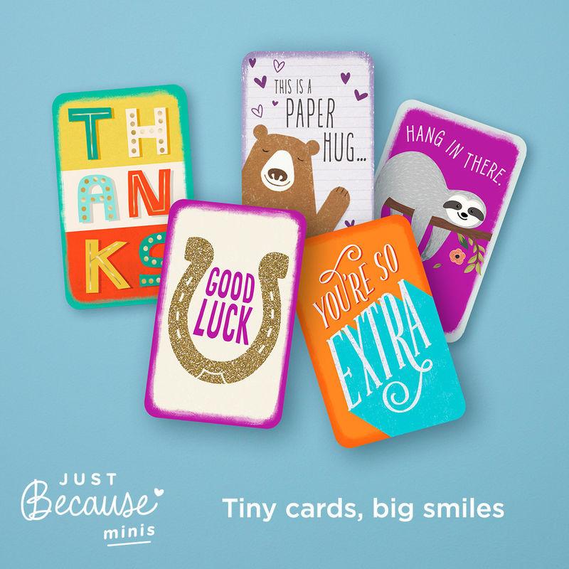 Everyday Celebration Mini-Cards