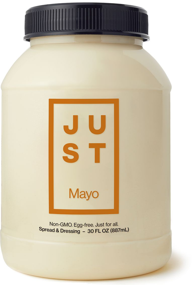 Citrus-Enhanced Vegan Mayonnaise Alternatives