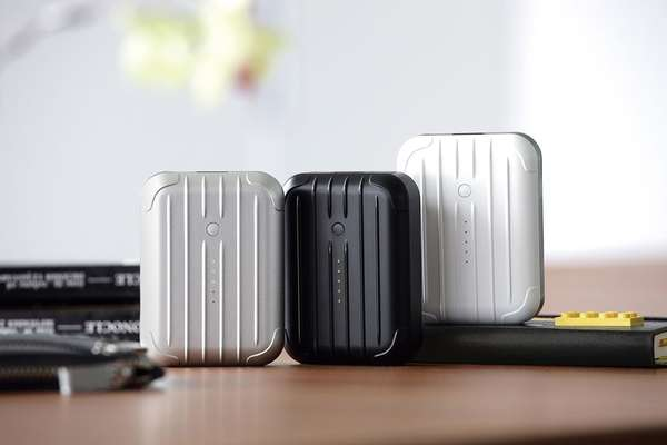 Chic iDevice Backup Batteries